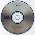 Psi Com (Bootleg) Disc