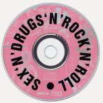 Sex 'n' Drugs 'n' Rock 'n' Roll Disc
