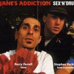Sex 'n' Drugs 'n' Rock 'n' Roll Inside