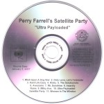 Ultra Payloaded Advance Disc