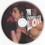 Whole Lotta Love Disc