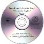 Wish Upon A Dog Star Remixes v2 Promo Disc