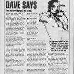 BAM - April 9, 1999 - Part 1