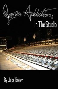 Jane's Addiction: In The Studio