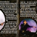 Live Voodoo Blu-Ray Inside 3