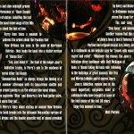 Live Voodoo Blu-Ray Inside 4