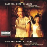 Natural Born Killers Canada Cover