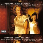 Natural Born Killers Europe Cover