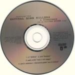 Natural Born Killers Promo Sampler Disc