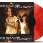 """180 Gram Blood-Red 2x 12"""" Vinyl"""