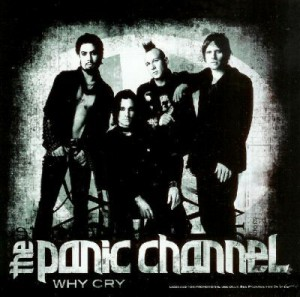 Why Cry? Cover