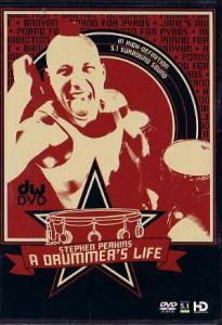 Stephen Perkins - A Drummer's Life