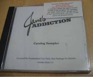 Catalog Sampler Front