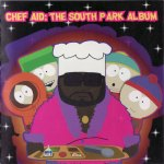 South Park: Chef Aid Cover