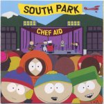 South Park: Chef Aid Cover 2