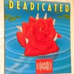 Deadicated Vinyl Cover