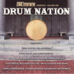 Drum Nation Cover