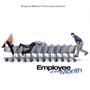 Employee Of The Month Cover