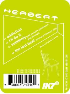 Herbert Addiction Cover