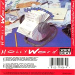Hollyword Cover