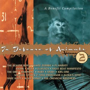In Defense Of Animals 2 Cover