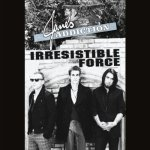 Irresistible Force Digital Single Cover