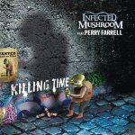 Killing Time Digital Cover