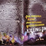 Killing Time Limited Edition Front & Back