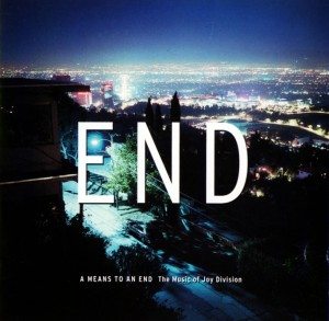 A Means To An End Cover