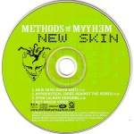 New Skin Australian Slipcase Disc