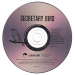Secretary Bird Disc