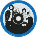 A Small Circle of Friends Disc