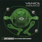 Venice Underground DVD Cover