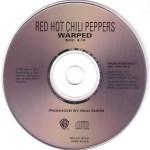 Warped Promo Disc