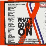 What's Going On 4-Track Cover