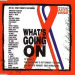 What's Going On 3-Track Cover