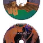Woodstock '94 (Box Set) Discs 1&2
