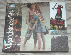 Woodstock '94 (Box Set) Front