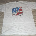 Woodstock '94 (Box Set) T-Shirt Back