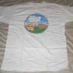 Woodstock '94 (Box Set) T-Shirt Front