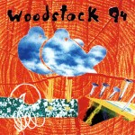Woodstock '94 Cover