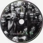 Woodstock '94 Disc 1