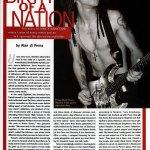 Guitar World March 1996 JA Pg1