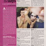 Guitar World Nov 97 Page 6