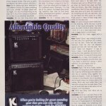 Guitar World Nov 97 Page 9