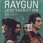Raygun Nov 97 Cover