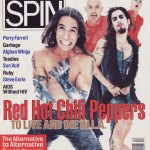 Spin Apr 96 Cover