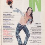 Spin Apr 96 TOC