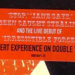 Vinyl Label