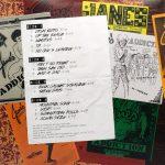 Sterling Spoon Live 1990 Back